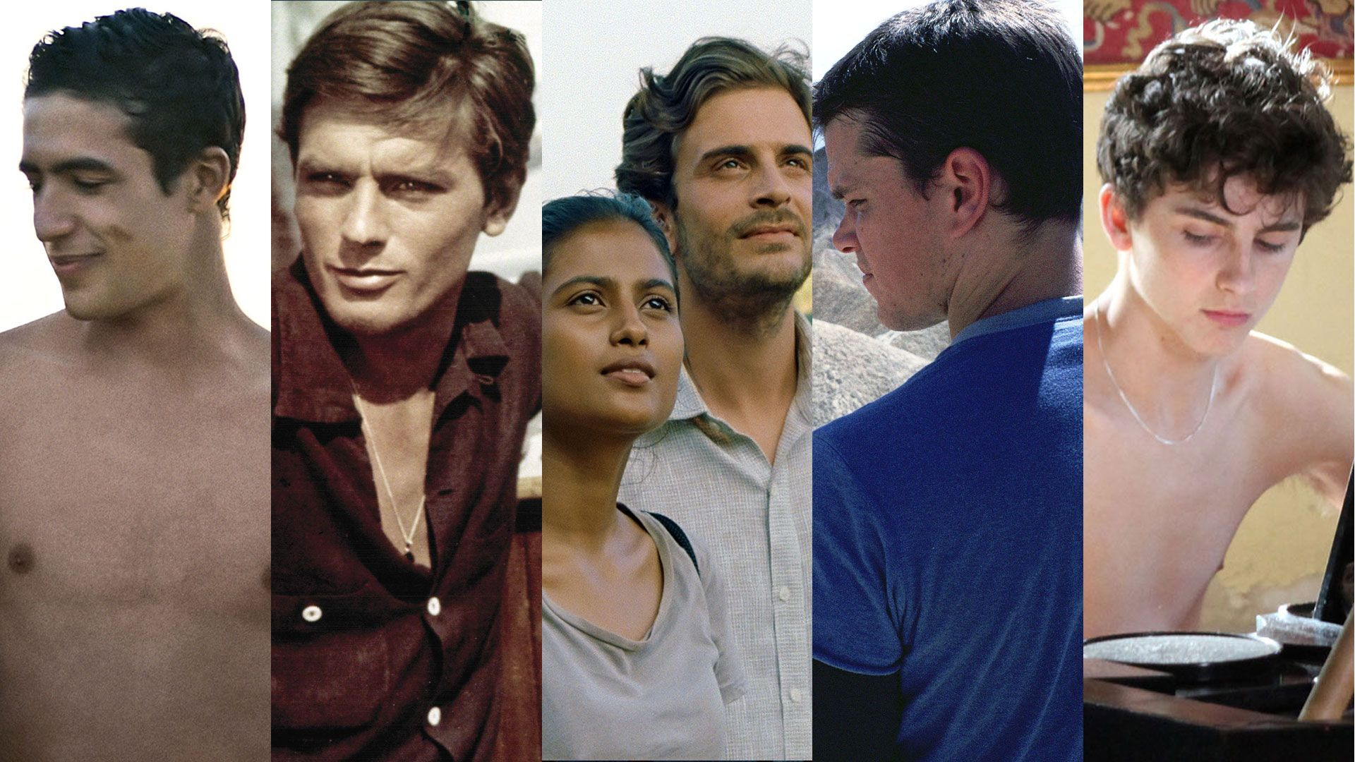 Top 5 des films à regarder pour se faire un bon bain de soleil