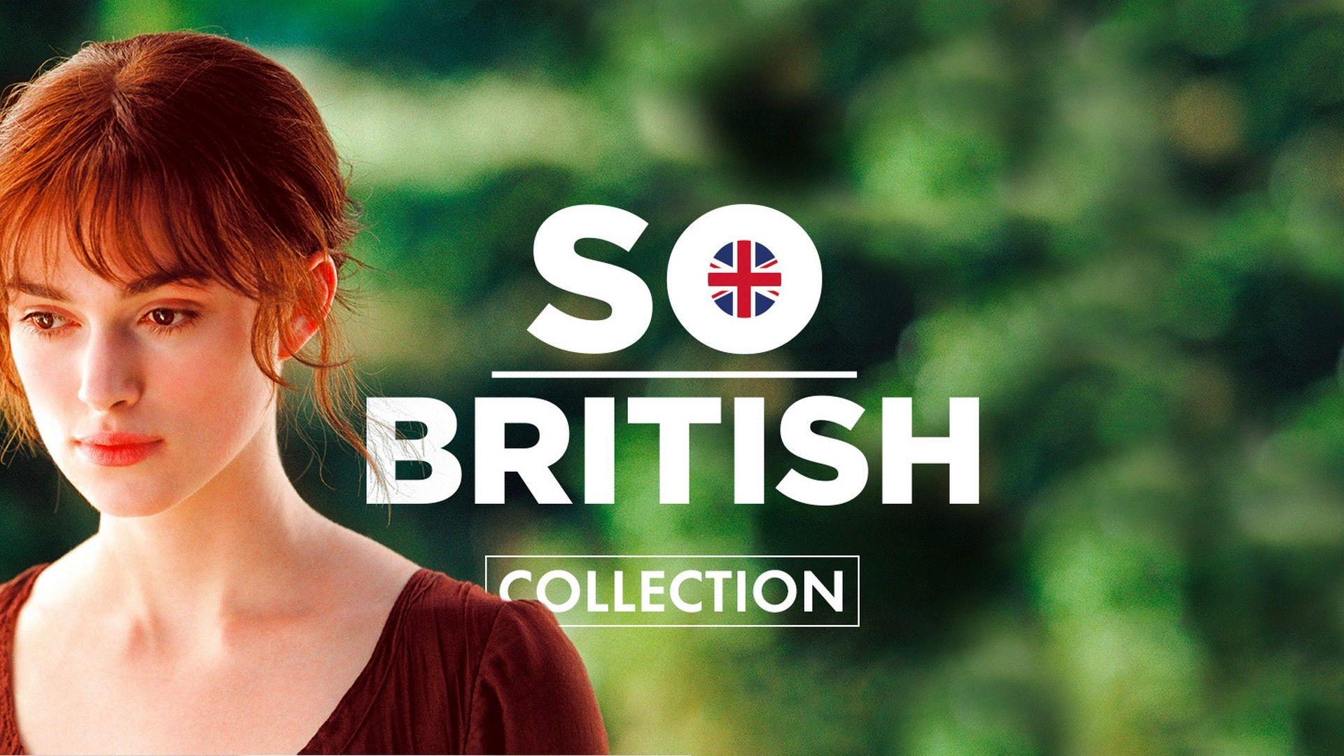 Émotion So British !