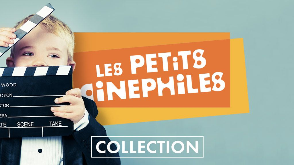 Les petits cinéphiles font leur cinéma sur Ciné+ Famiz