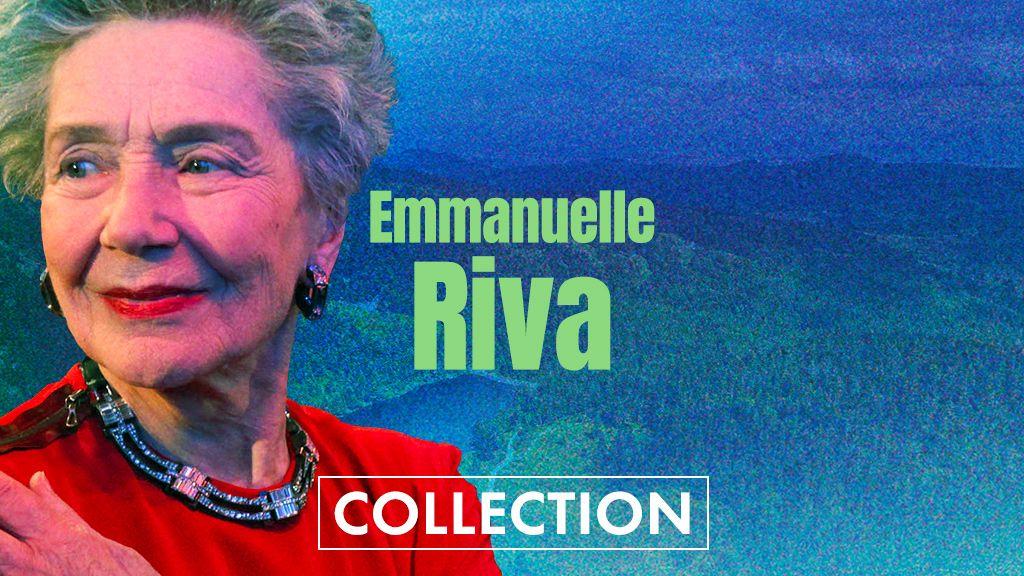 Soirée Emmanuelle Riva sur Classic !
