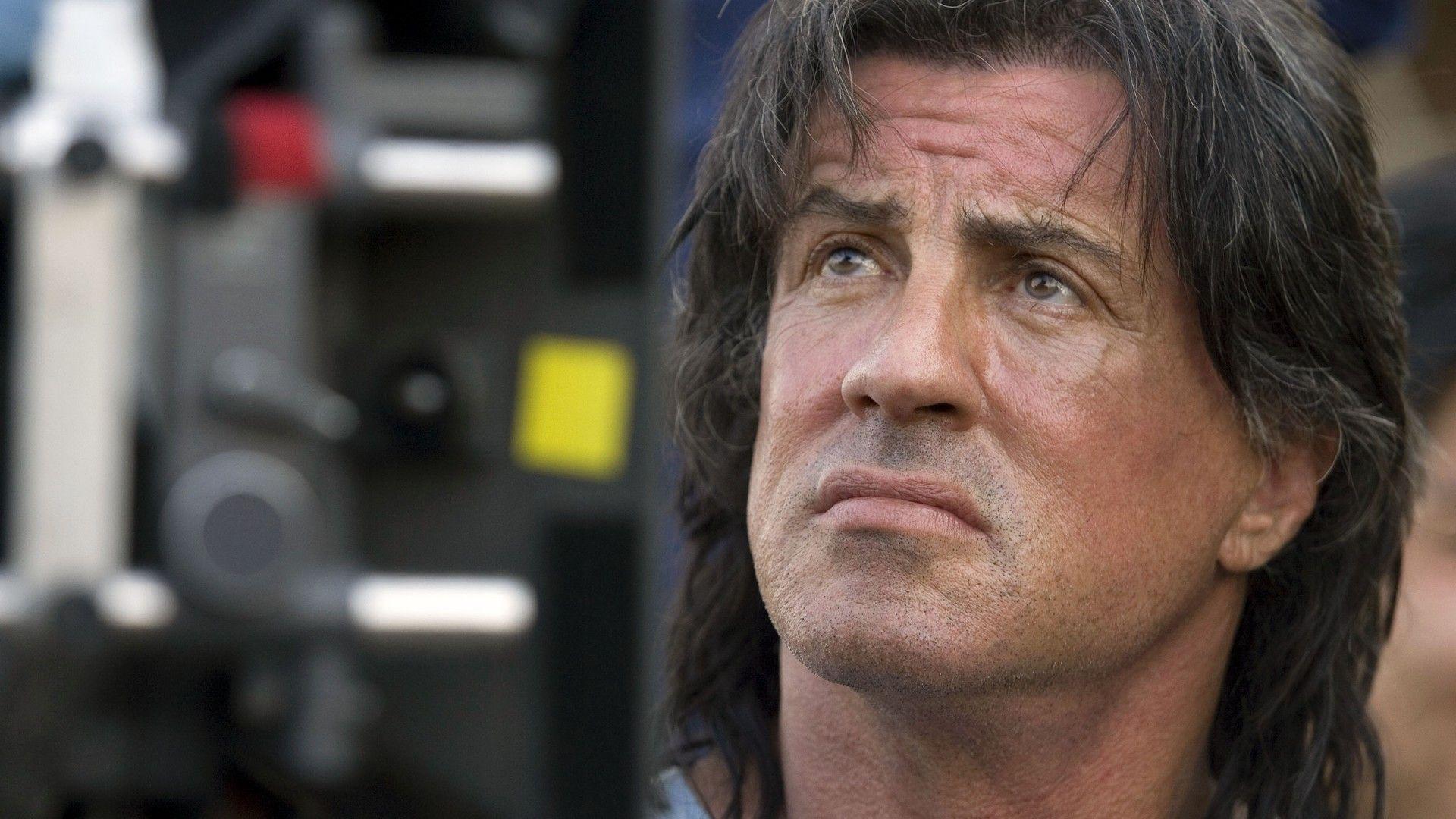 Spécial John Rambo sur Frisson !