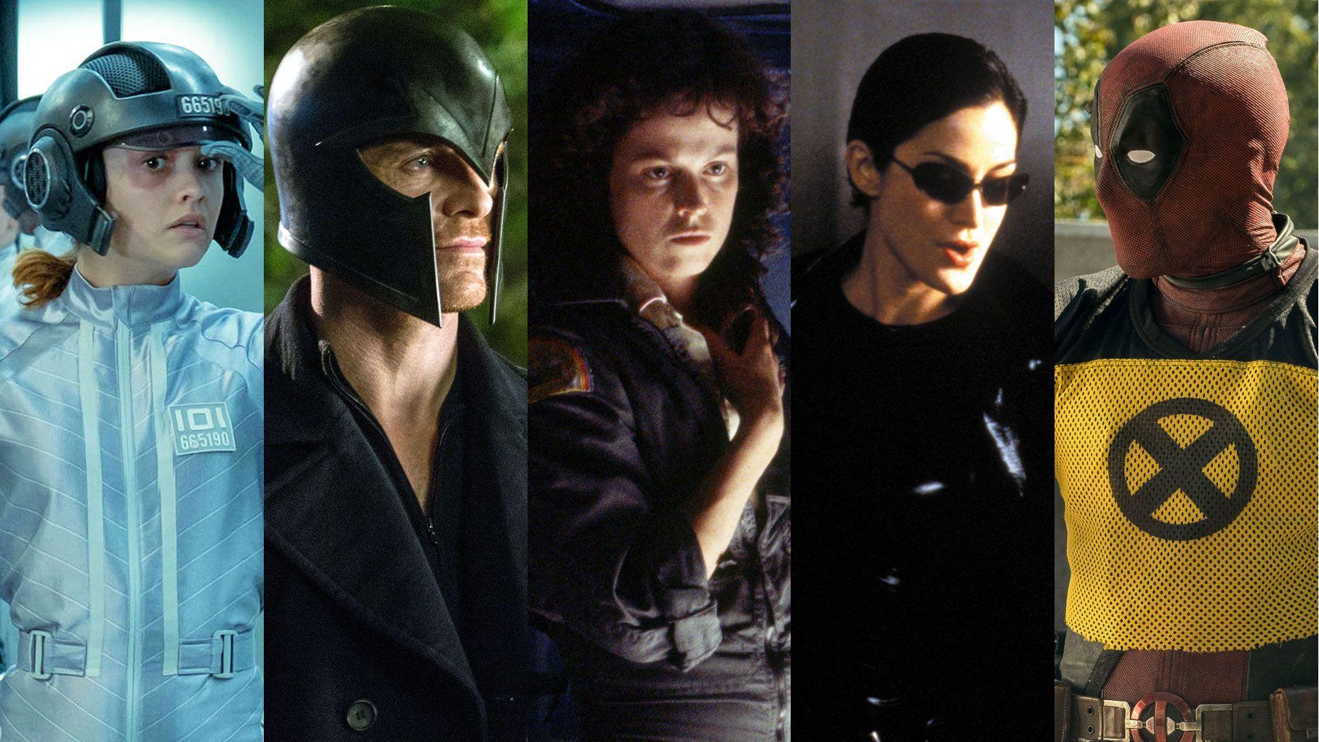 TOP 5 des films pour se confiner dans un univers parallèle
