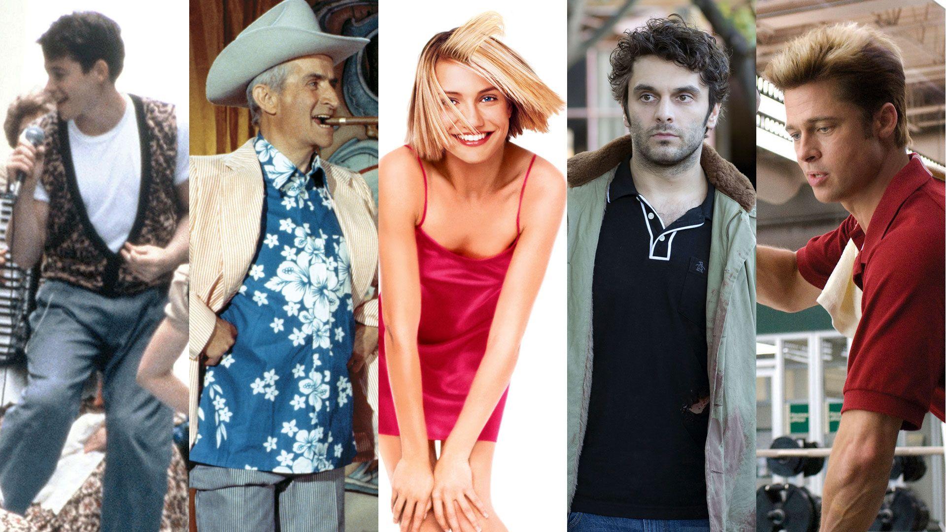 Top 5 des films pour se faire des abdos en riant