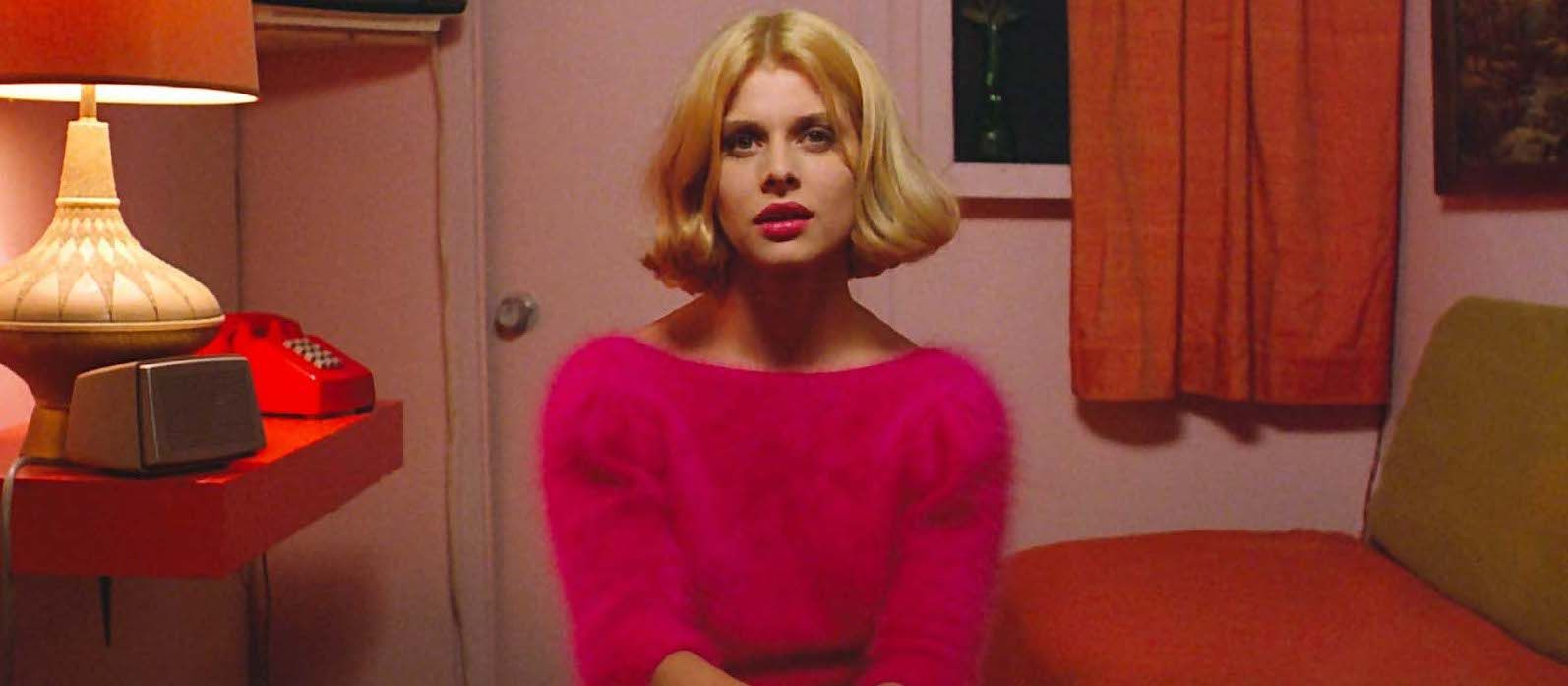 3 raisons de revoir Paris, Texas