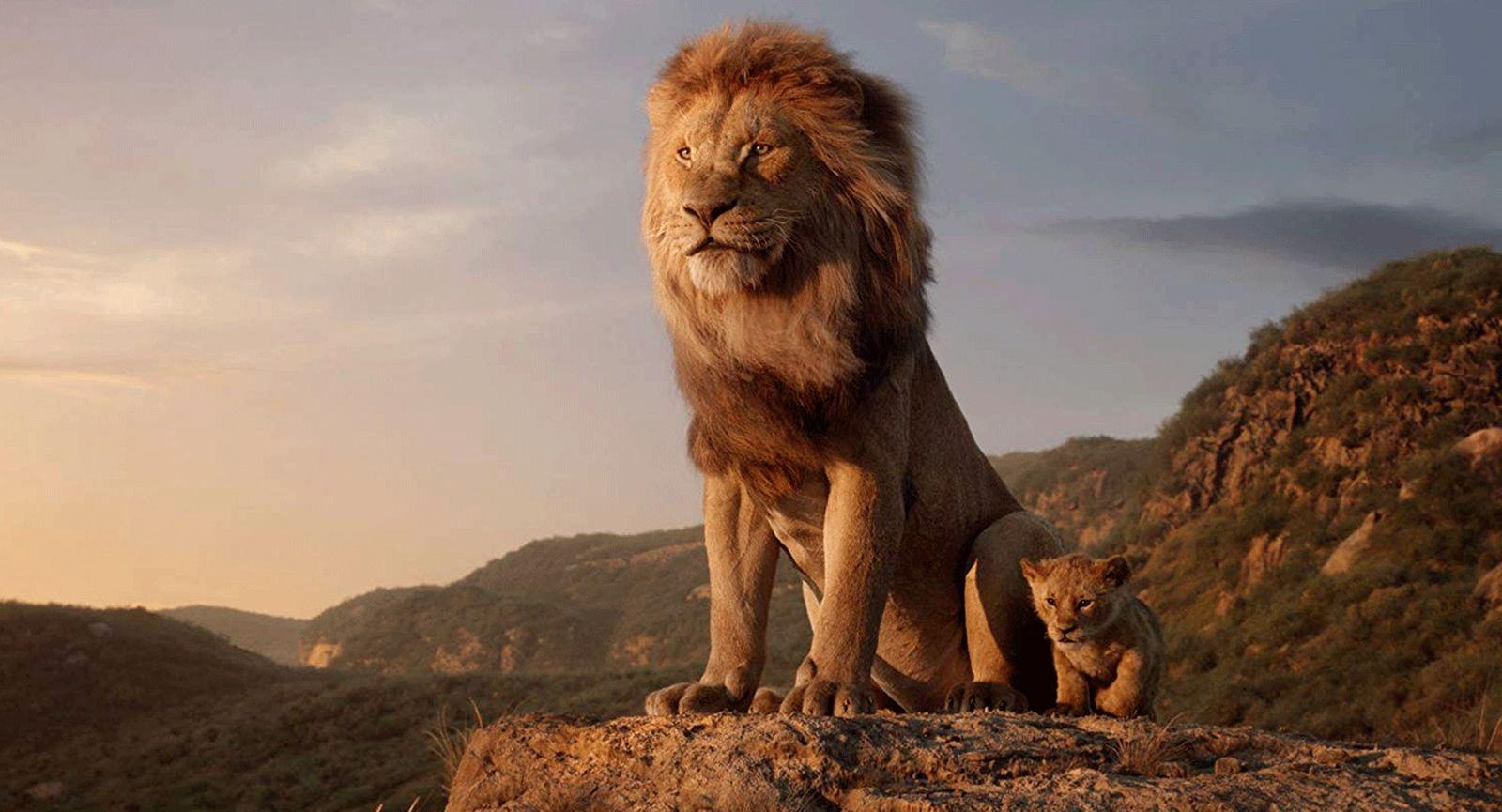 Le Roi Lion, roi de la jungle et du box-office