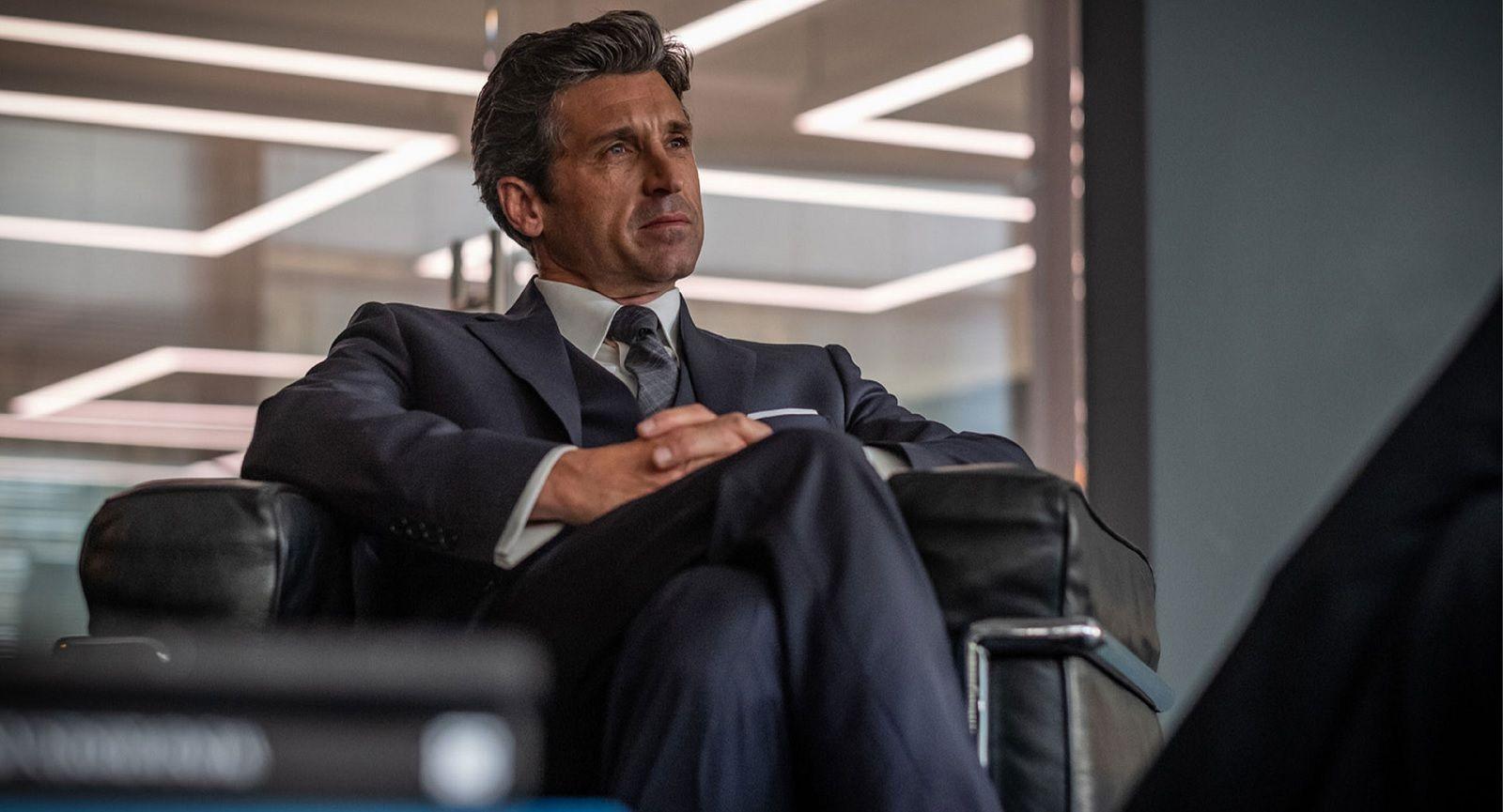 Grey's Anatomy, Bridget Jones, Devils (OCS) : retour sur la carrière de Patrick Dempsey