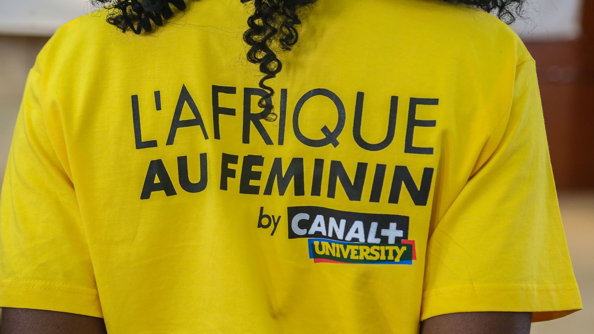 L'Afrique au Féminin !