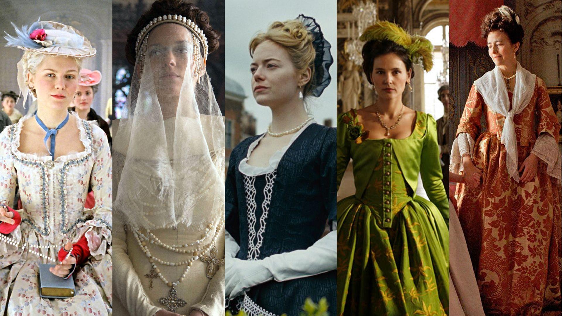 TOP 5 des films à voir pour se la jouer royale