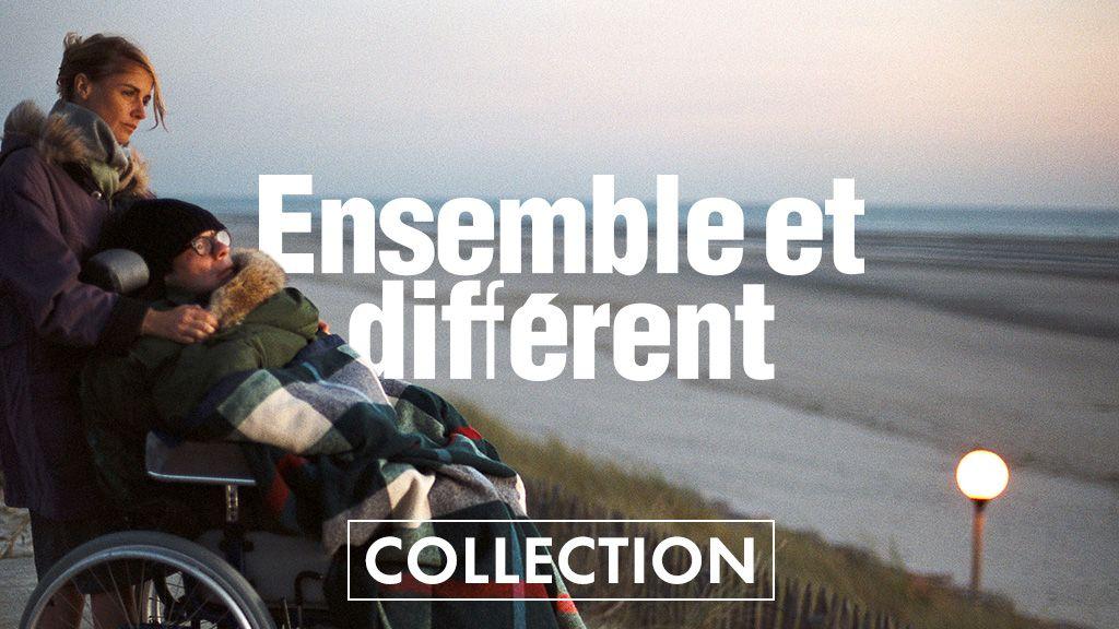 Ensemble et différent sur Ciné+ !