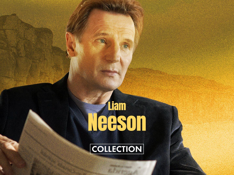 Liam Neeson, seul contre tous