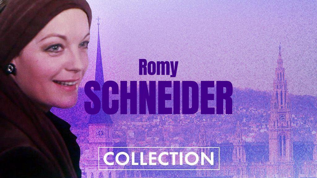 Conversation avec Romy Schneider...