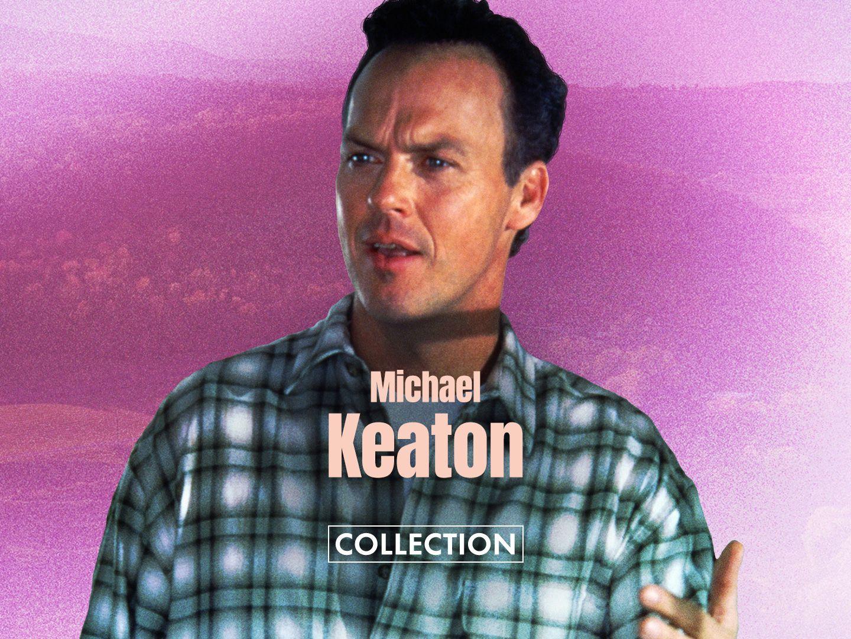 Soirée Michael Keaton sur Club !