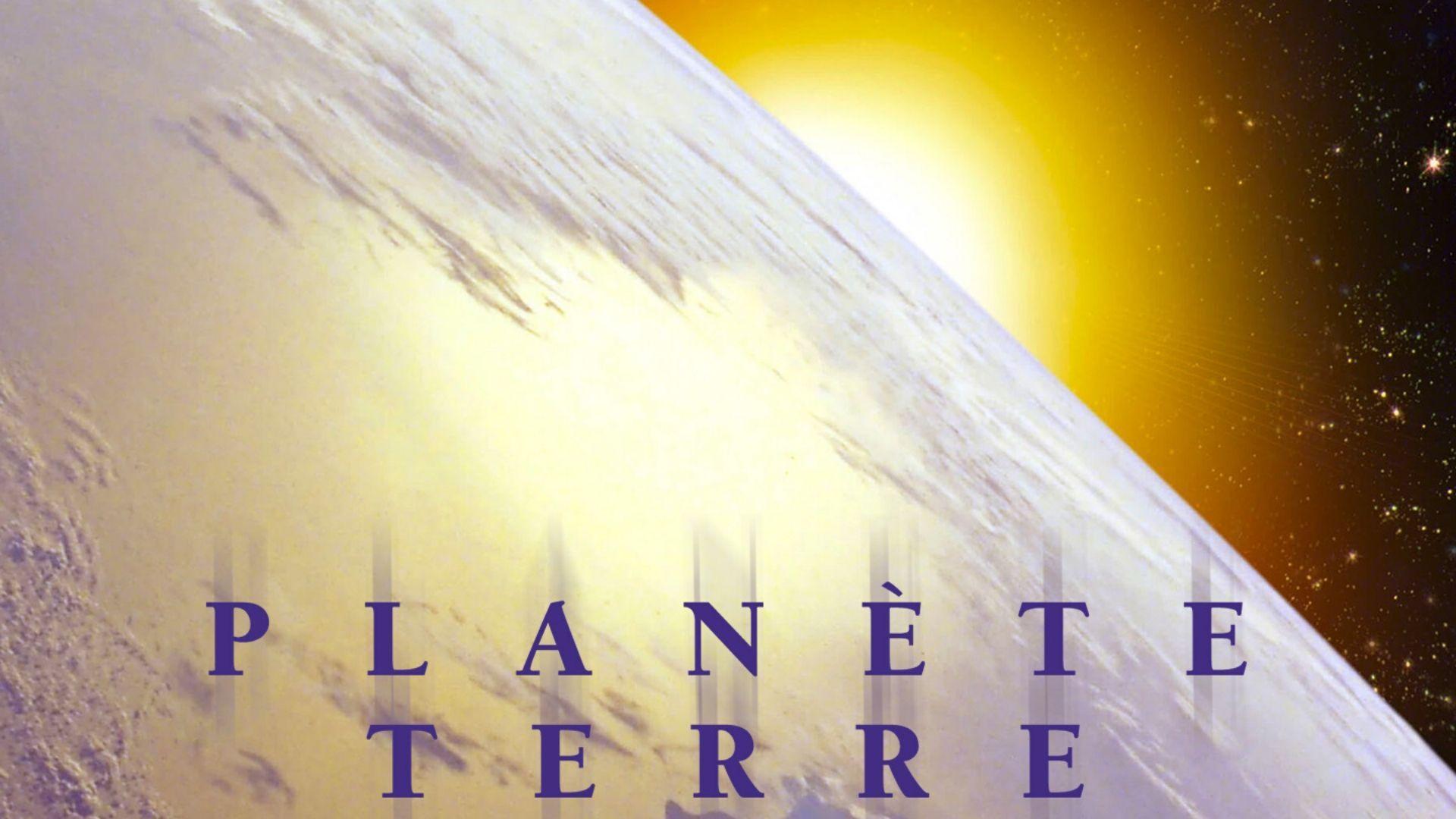 Splendeurs de la nature... Planète Terre !