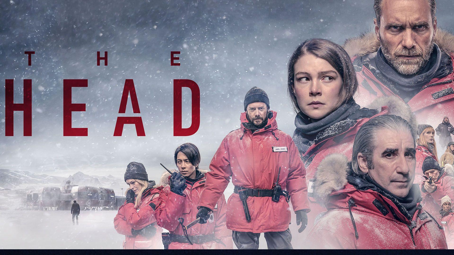 CANAL+ annonce l'acquisition de la série thriller The Head