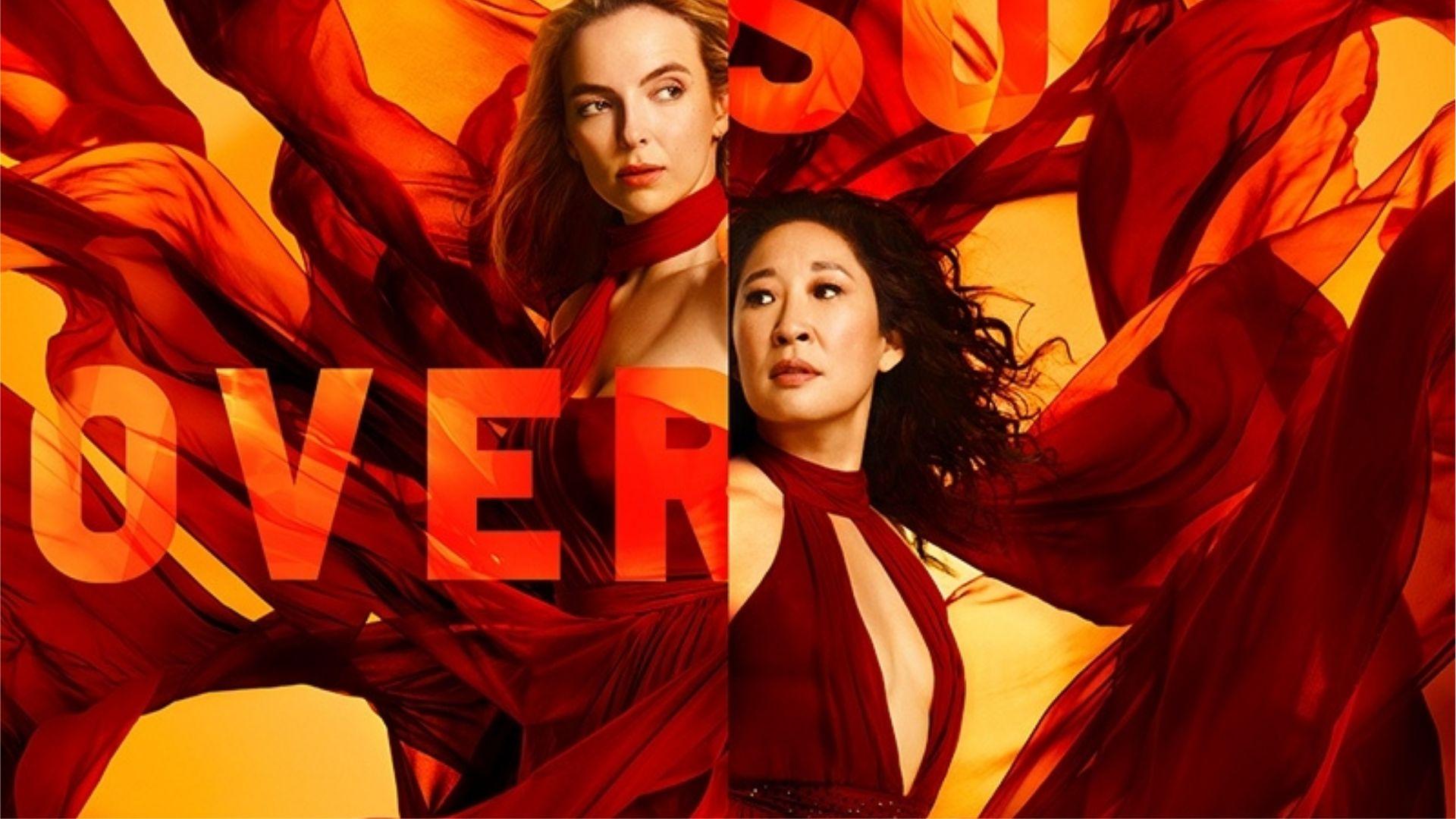 Killing Eve : les 5 moments les plus choc de la saison 3