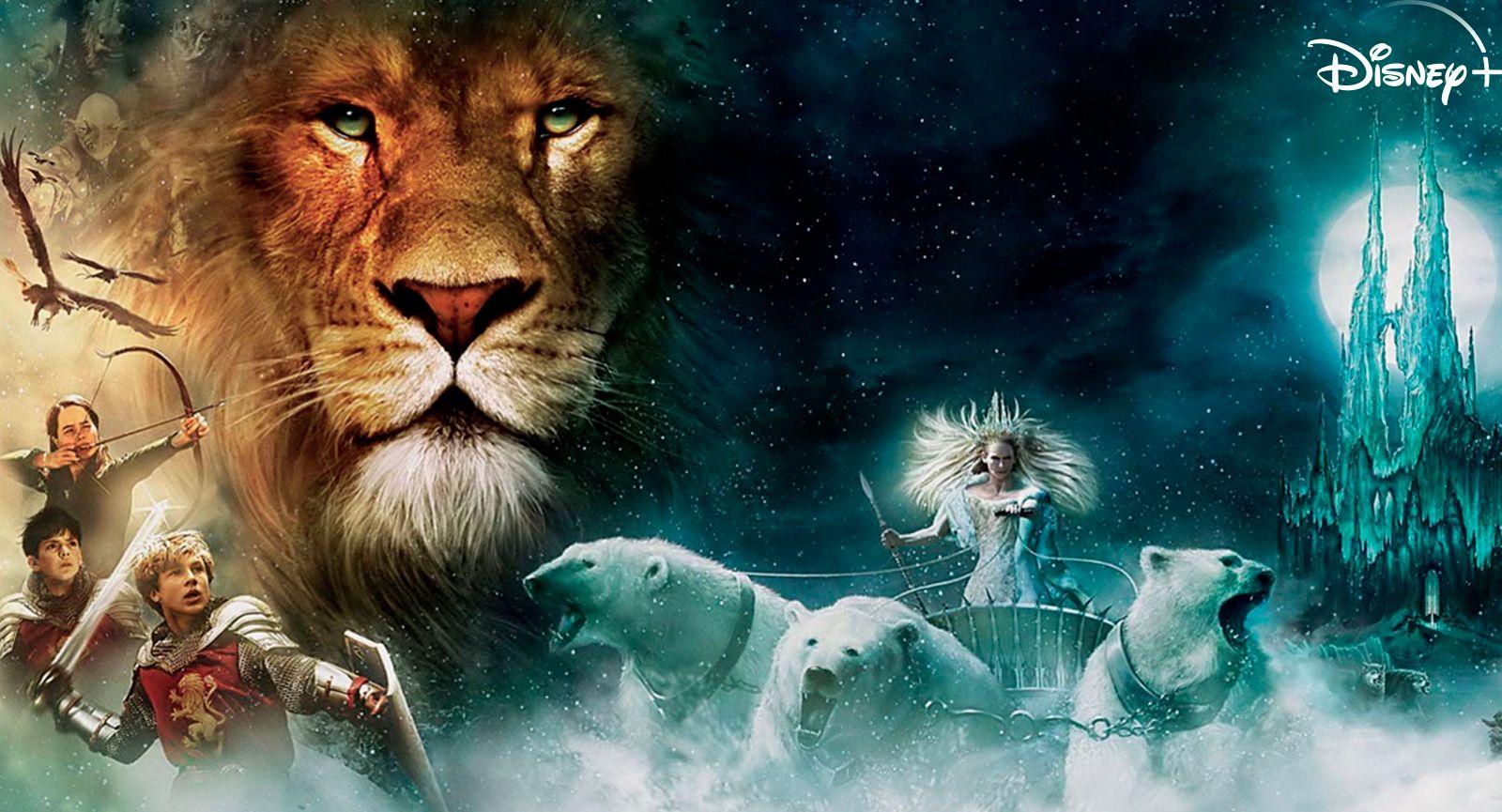 Le Monde de Narnia, une saga au pays des merveilles