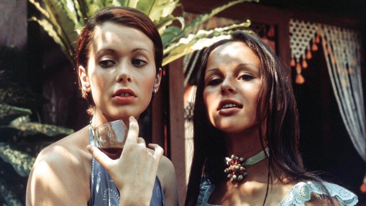 La vie de Sylvia Kristel, l'actrice culte d'Emmanuelle, bientôt dans une mini-série