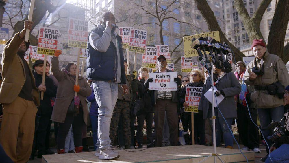 De la bavure policière à Black Lives Matter : 16 balles, un documentaire choc et nécessaire