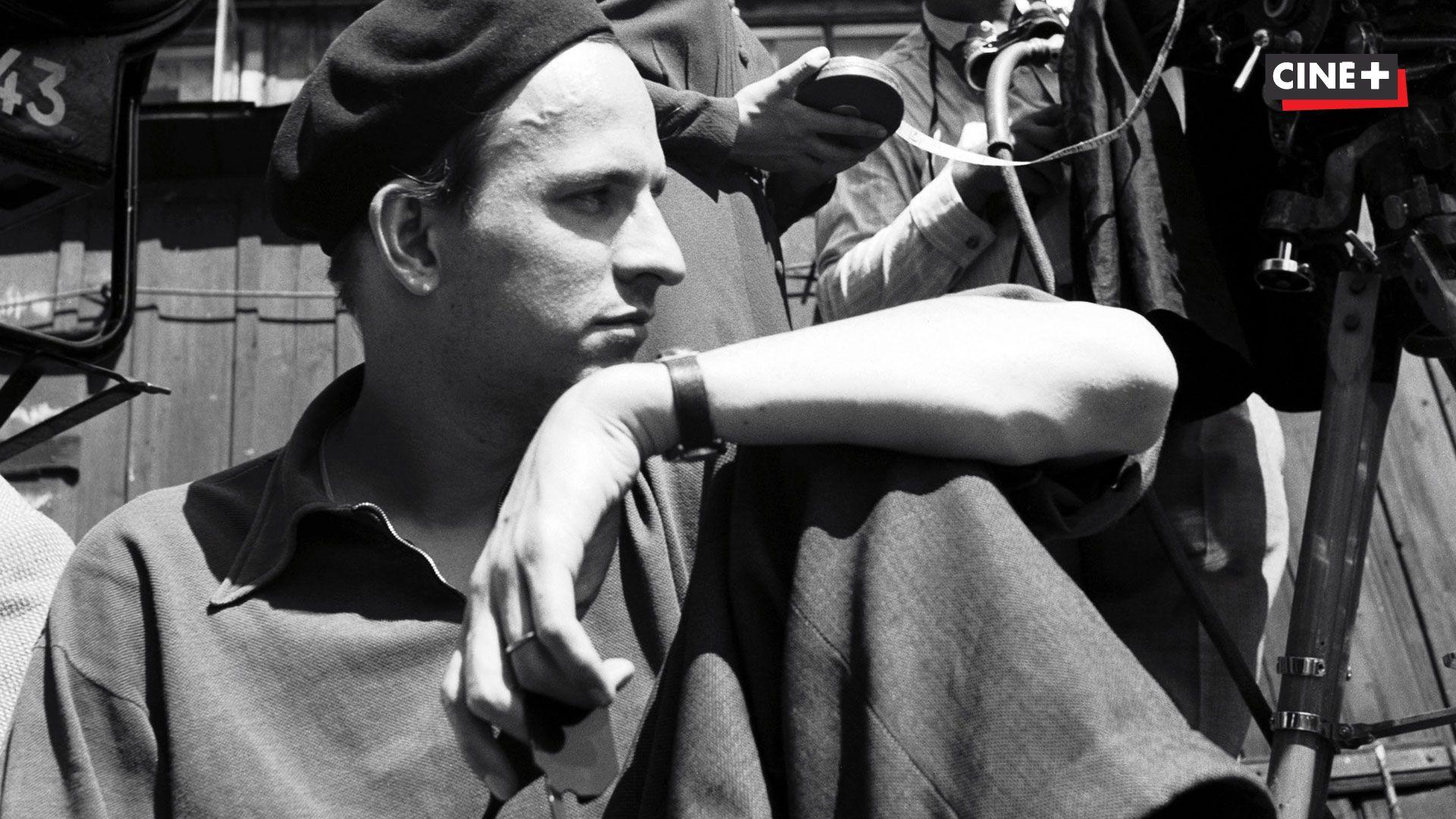 Cycle et chaîne digitale éphémère Ciné+ Bergman