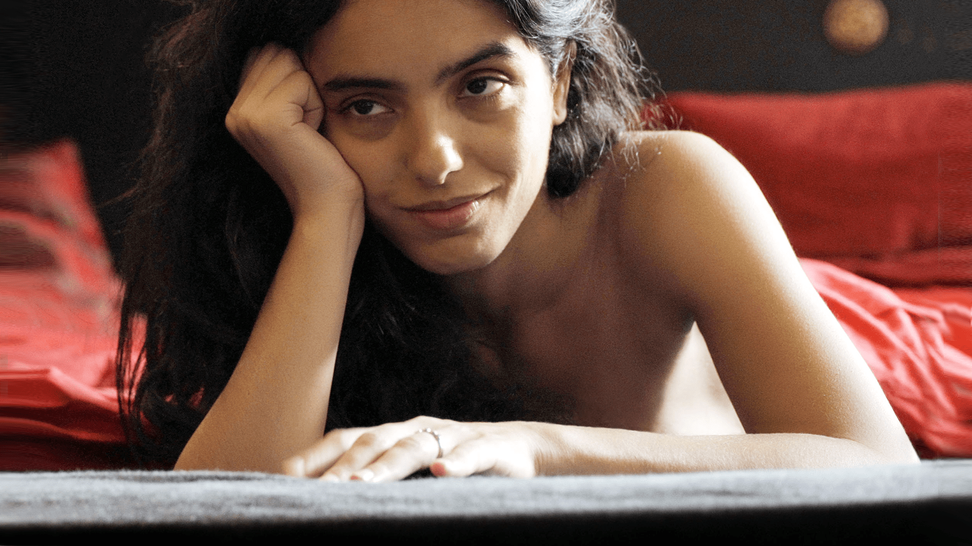 Les variations amoureuses d'Hafsia Herzi