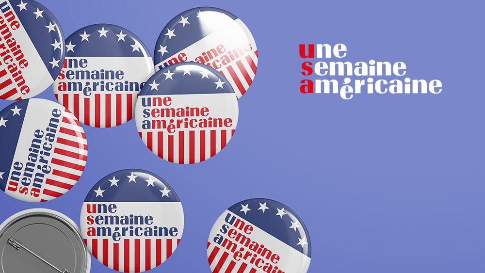 USA : Une Semaine Américaine sur CANAL+