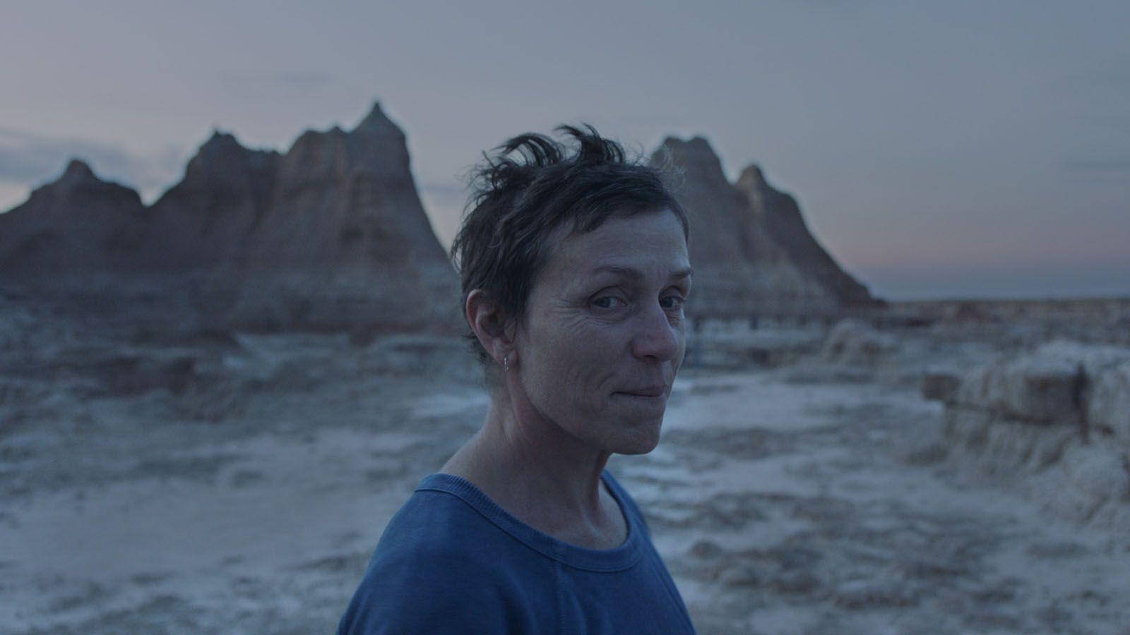 Nomadland : en route pour les Oscars ?