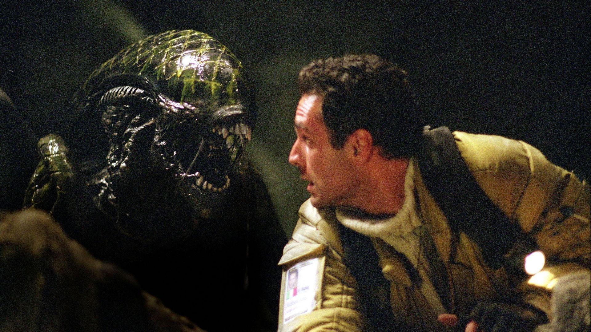 Le retour des aliens !