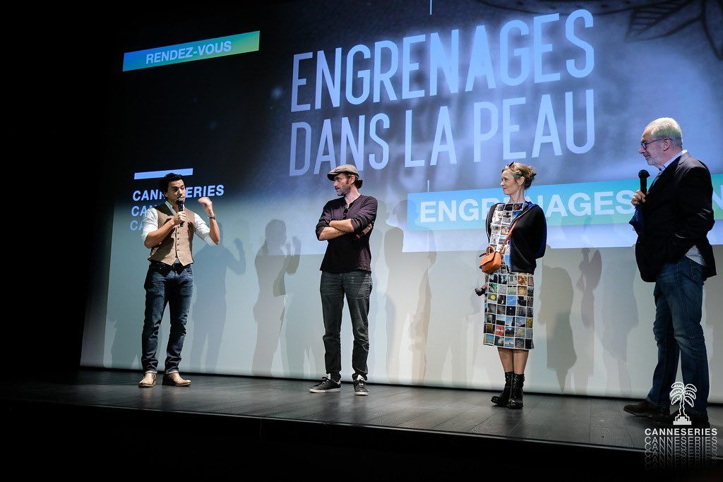 CANNESERIES 2020 : Engrenages, La Flamme, Moloch, les temps forts de la journée