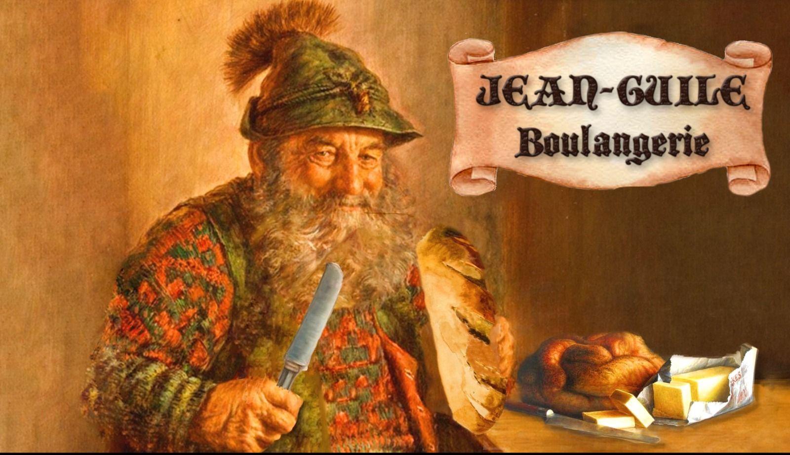 Préparez vos déguisements, la Jean Guile est reportée cette année !