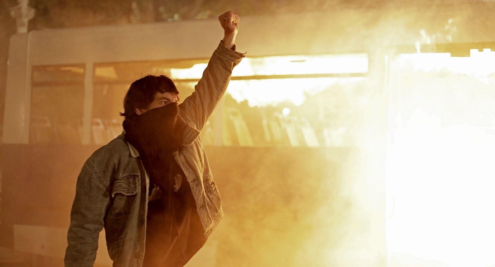 Patria, la série espagnole coup de poing sur le conflit basque