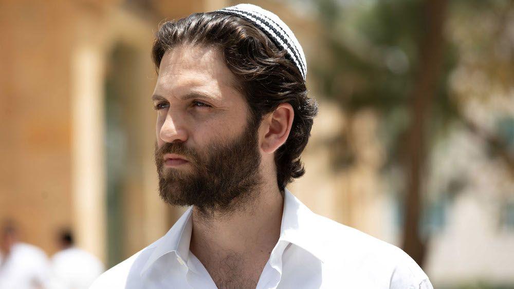 Possessions, un thriller mystique en Israël, pays hanté par ses démons
