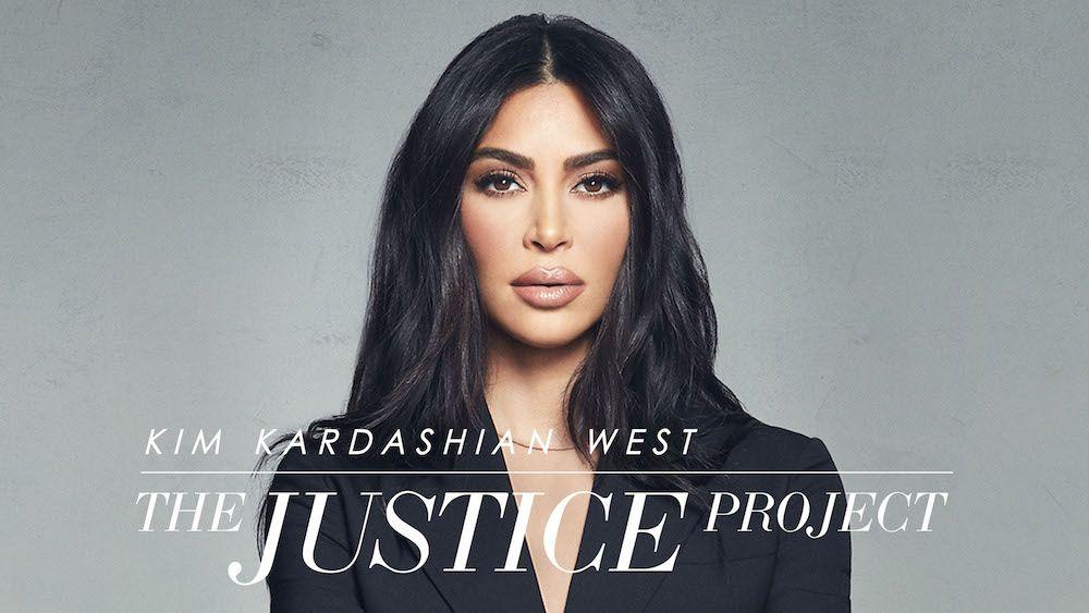 Pourquoi Kim Kardashian West veut réformer le système carcéral américain de fond en comble