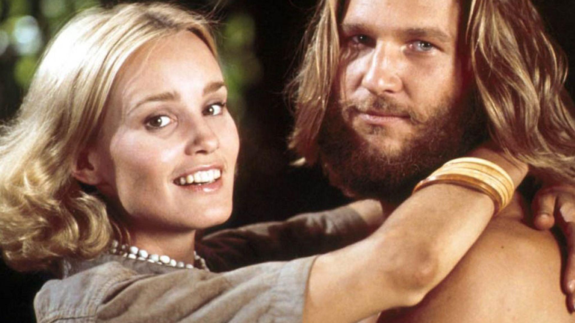 Jeff Bridges: une star iconique à l'honneur en décembre sur TCM Cinéma