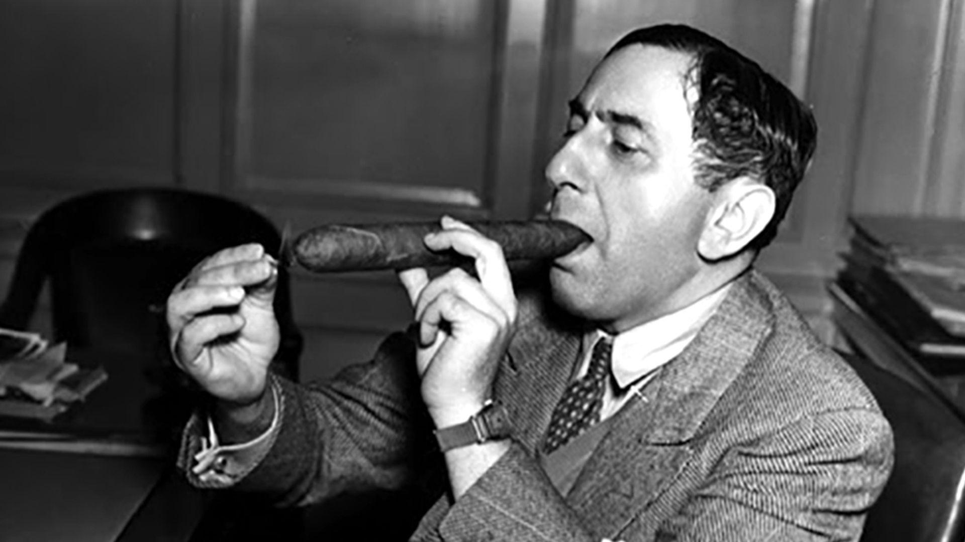 Ernst Lubitsch, un pionnier indispensable de l'humour américain sur CINE+