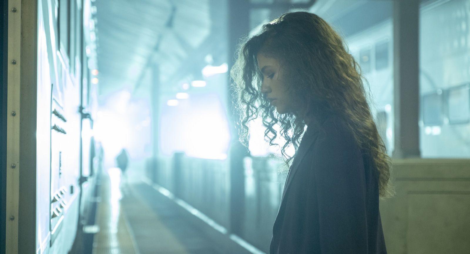 Euphoria (OCS) : Zendaya revient avec un épisode spécial de Noël pour sauver 2020