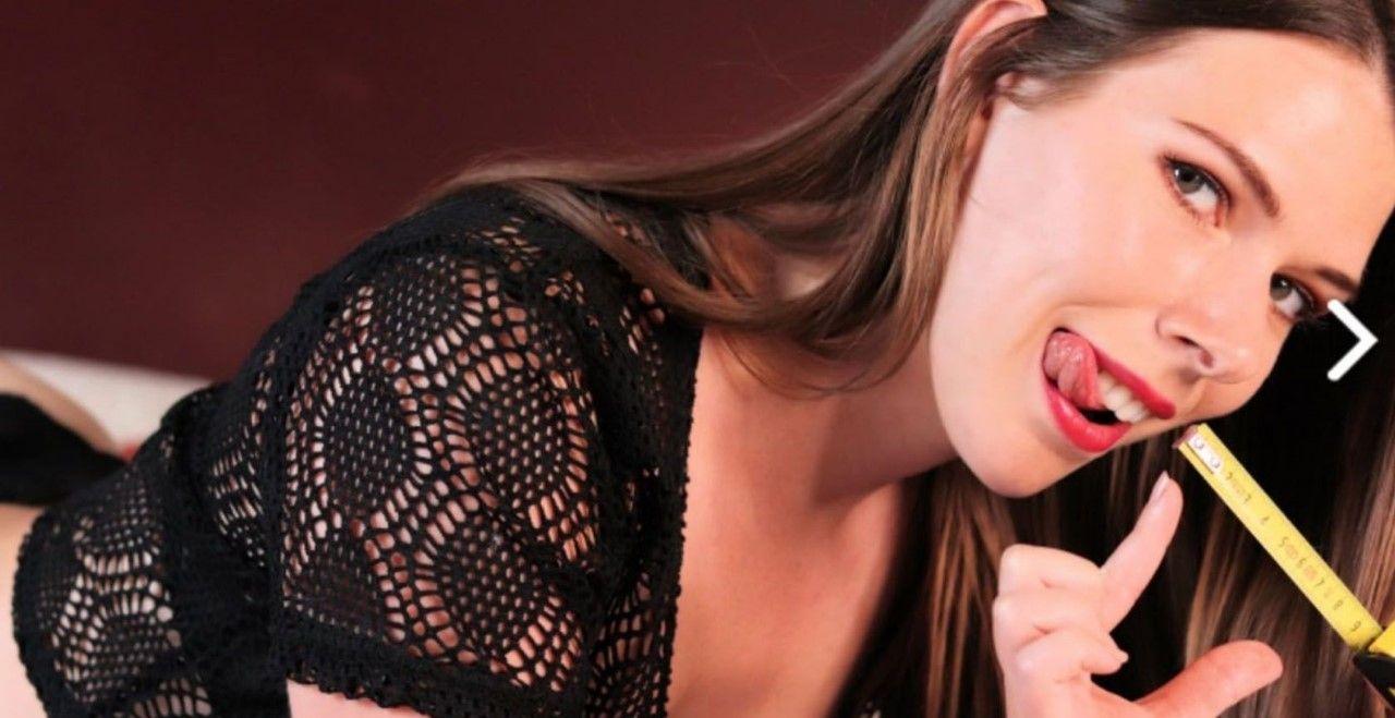 On vous présente Ibicella, dominatrice autant vicelarde que sexy !