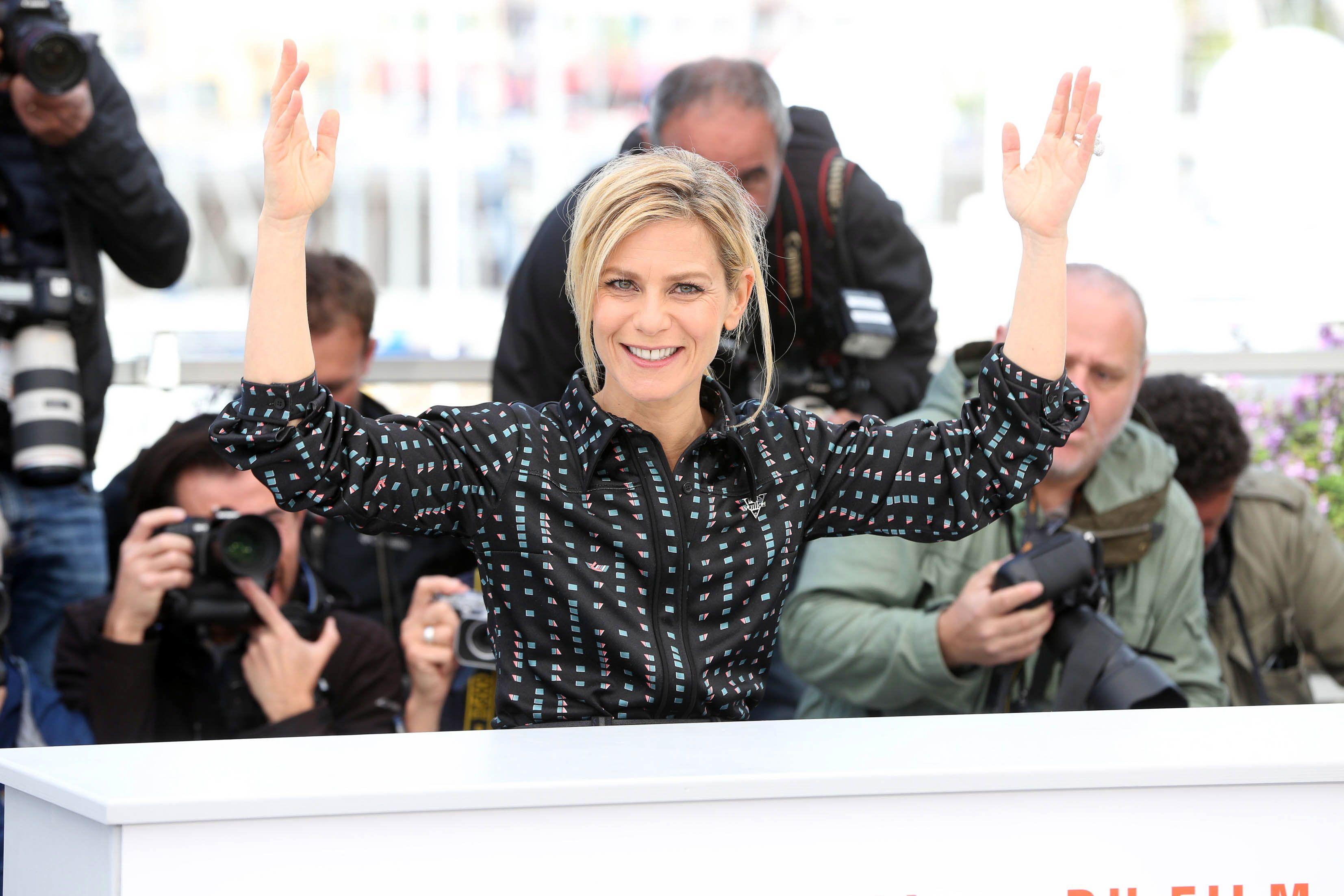 César 2021 : Marina Foïs, maîtresse de cérémonie
