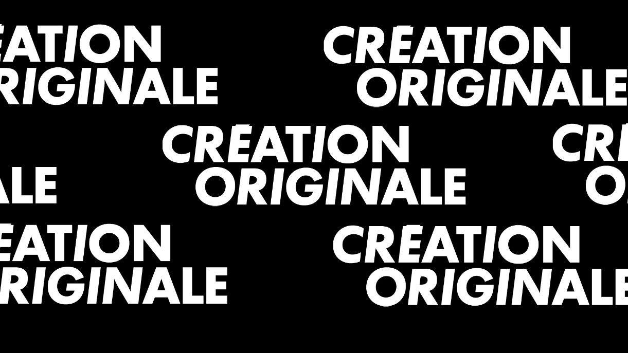 La première série de Xavier Dolan, LA NUIT OÙ LAURIER GAUDREAULT S'EST RÉVEILLÉ, une Création Originale CANAL+ prochainement en tournage.