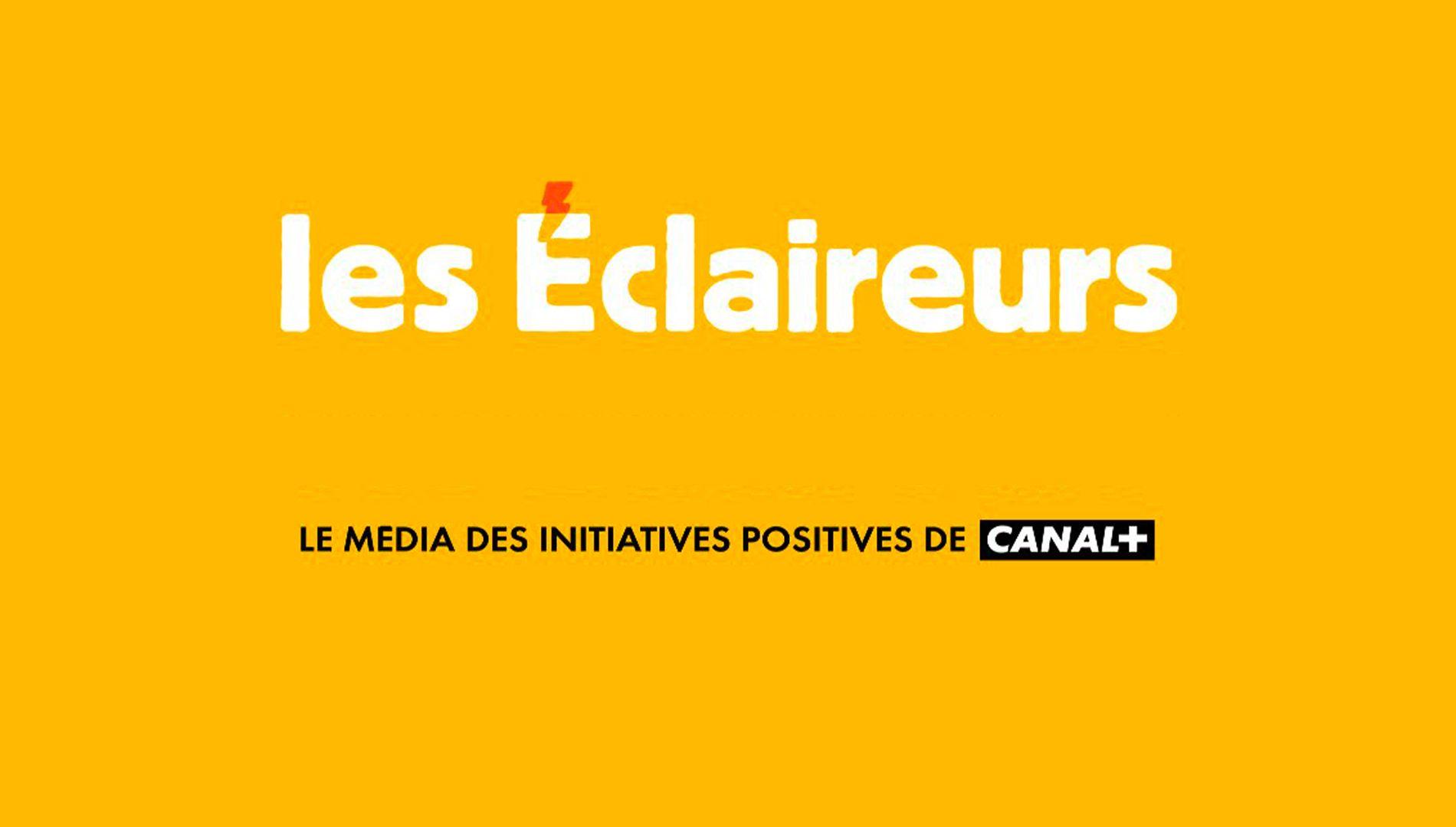 Les Éclaireurs, le média des initiatives positives
