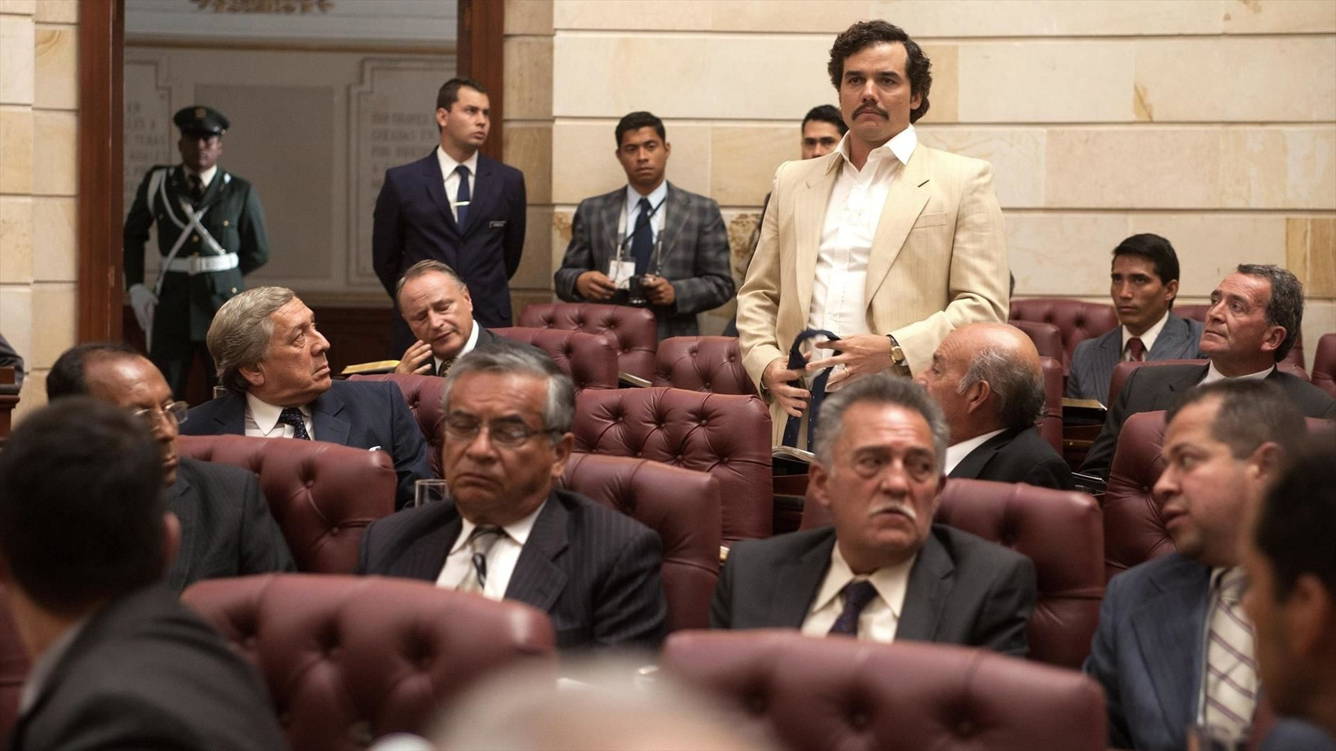 Narcos - S1 - Ep3