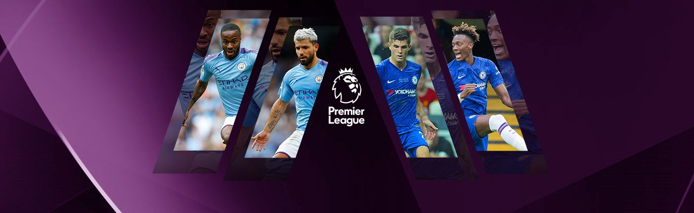 MANCHESTER CITY / CHELSEA