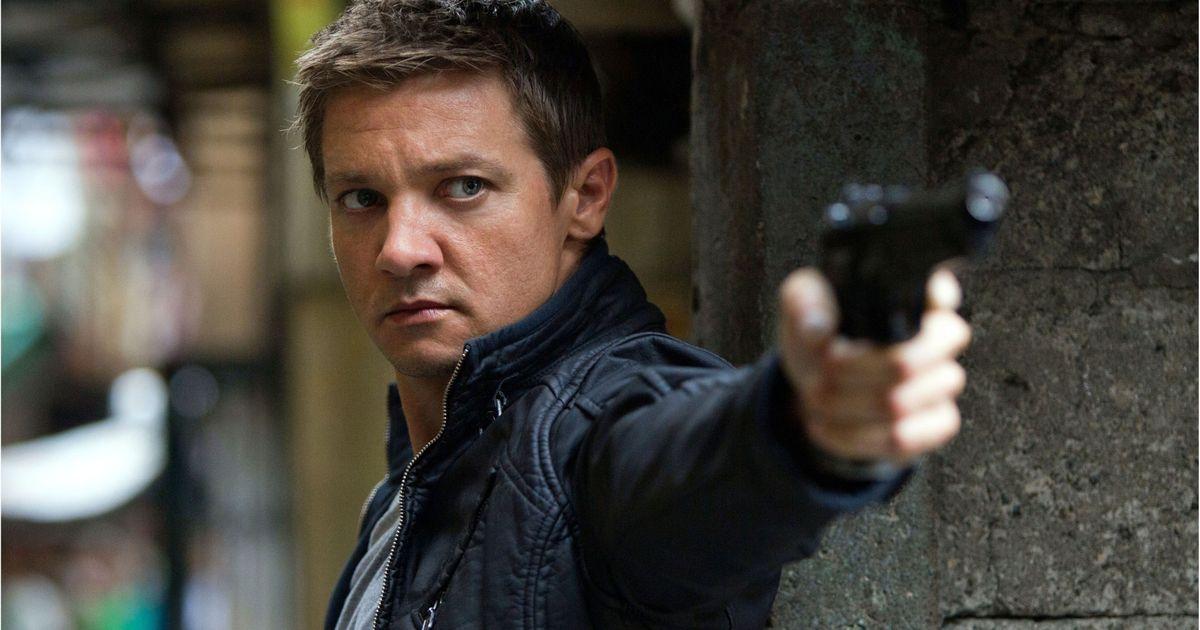 Jason Bourne 3 Stream