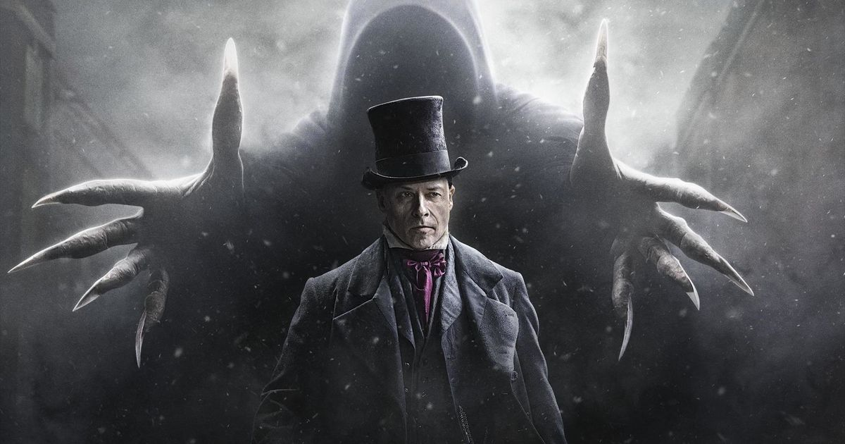 A Christmas Carol, d'après Charles Dickens en streaming direct et replay sur CANAL+ | myCANAL