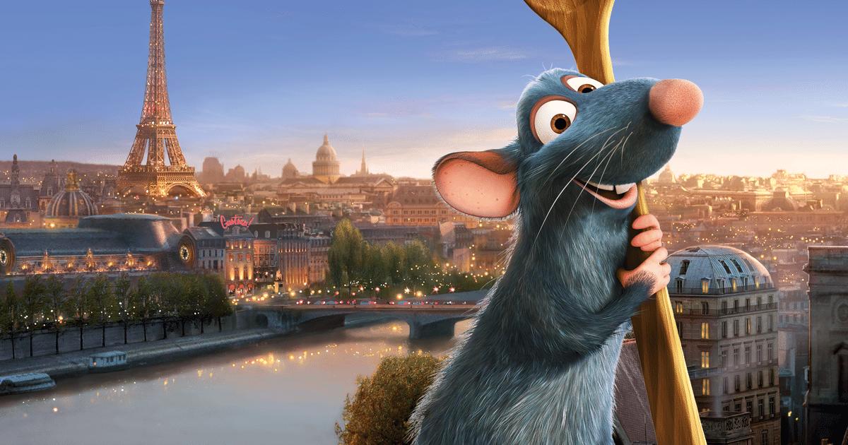 Ratatouille Stream Hd Filme