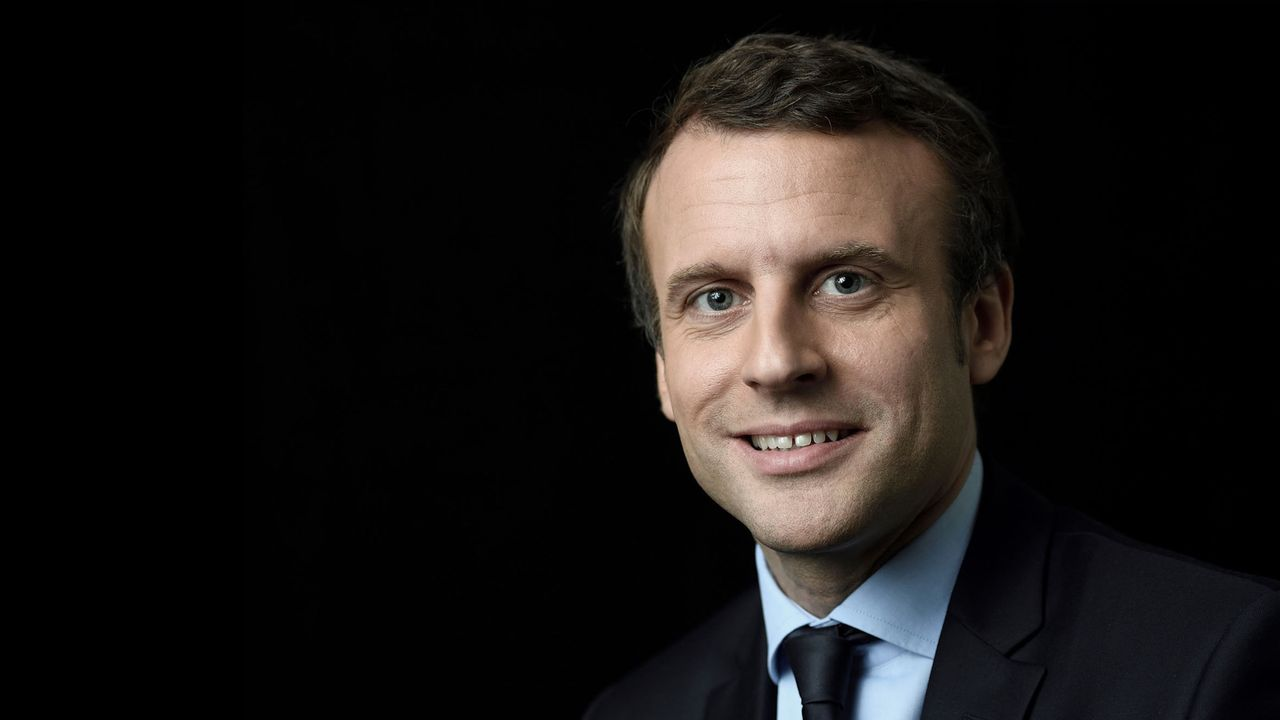Emmanuel Macron Les Coulisses D Une Victoire Emmanuel Macron Les Coulisses D Une Victoire En Streaming Direct Et Replay Sur Canal Mycanal