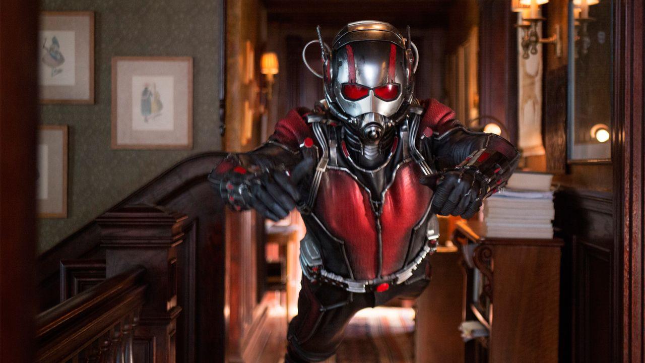 Ant-Man Hd Stream
