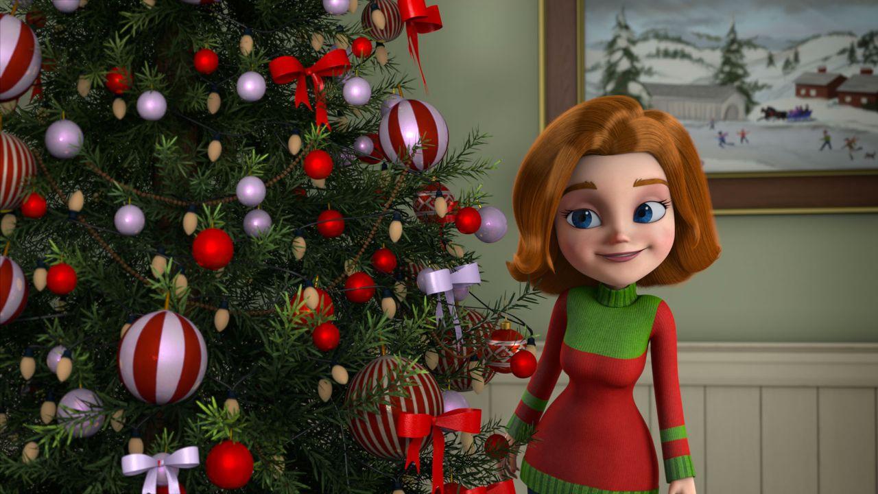 Mon plus beau Cadeau de Noël en streaming direct et replay sur