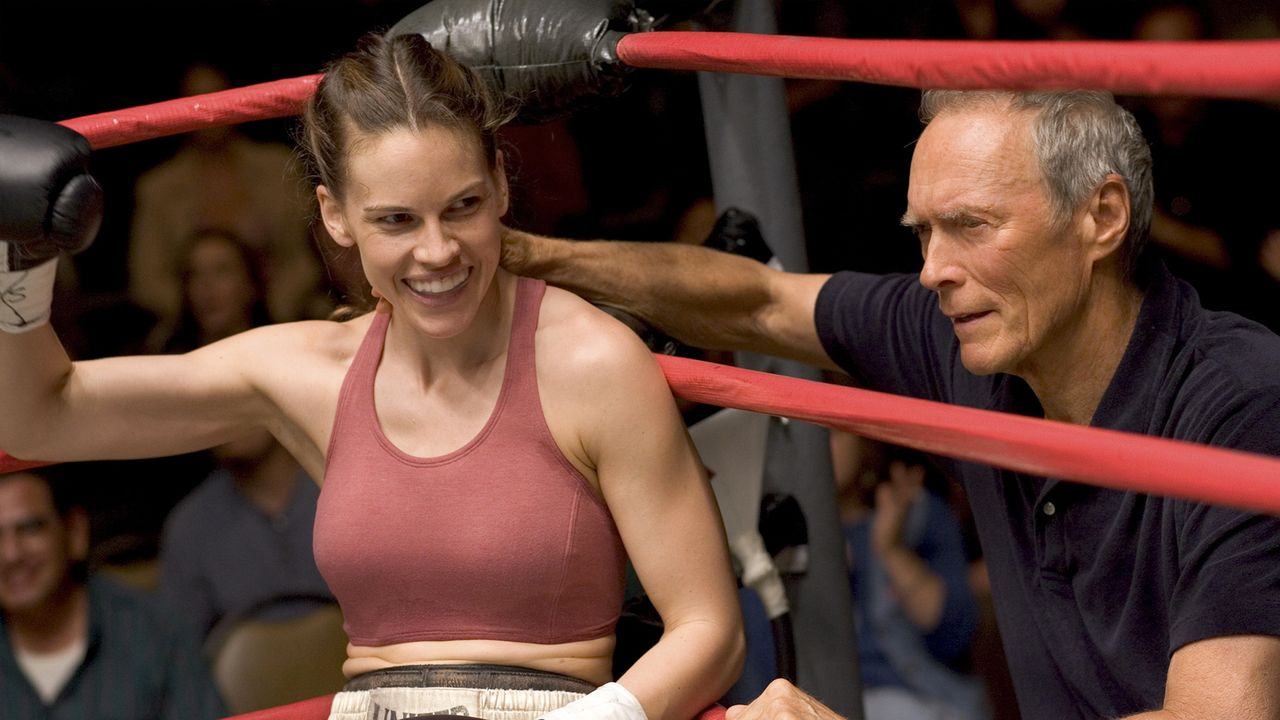 Million Dollar Baby en streaming direct et replay sur CANAL+ | myCANAL