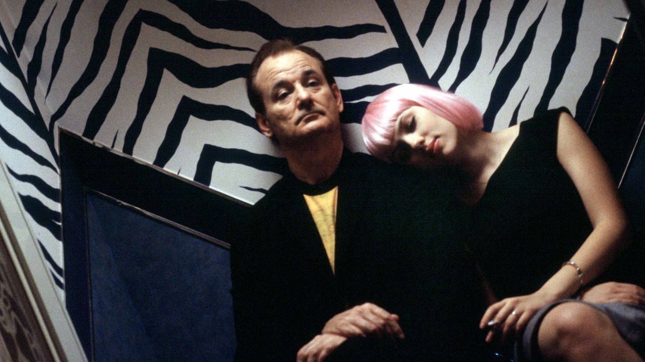 Lost in Translation en streaming direct et replay sur CANAL+ | myCANAL