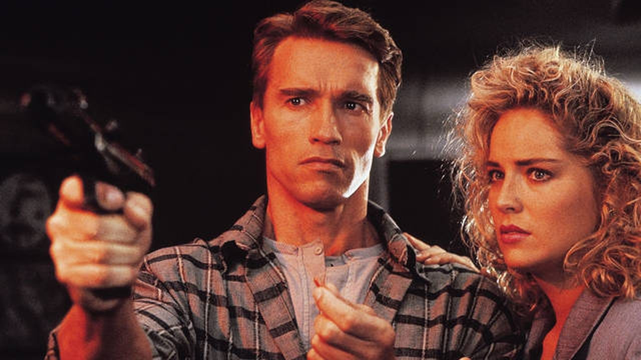 Total Recall en streaming direct et replay sur myCANAL